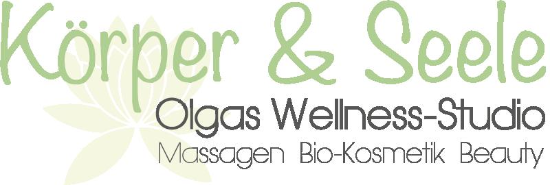 Körper & Seele | Olgas Wellness Studio in Neugraben