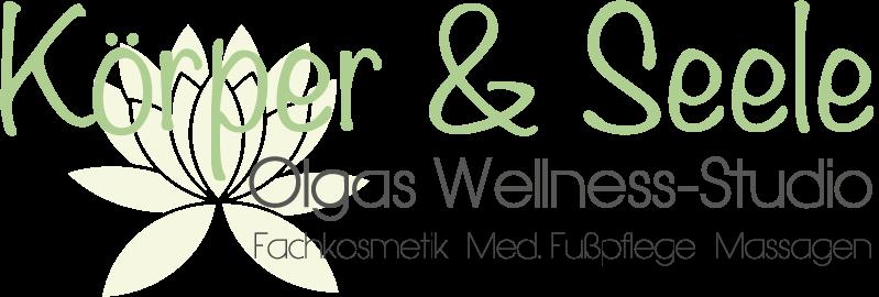 Körper & Seele | Olgas Wellness-Studio | Marktpassage 2 | 21149 HH-Neugraben